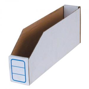 BIN BOX, WHITE 1.6 LITER