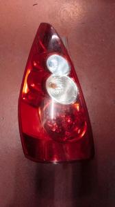 Fanale sx usato Mazda 5 1à serie