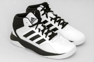 Scarpe Adidas Uomo bianca nera