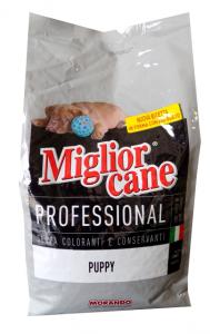 Crocchetta Miglior cane Professional Puppy Kg.5
