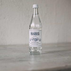 Fonte Margherita acqua in vetro (20 pezzi da 44cl)
