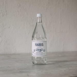 Fonte Margherita acqua in vetro (12 pezzi da 80cl)