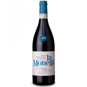 Braida - Barbera del Monferrato DOC La Monella