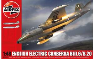 Canberra T.4 WJ870