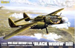 P-61A 'Black Widow'