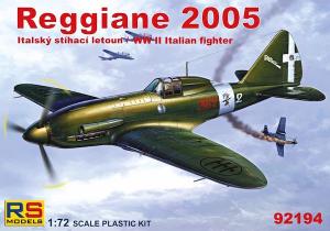 REGGIANE RE-2005