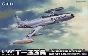 T-33A