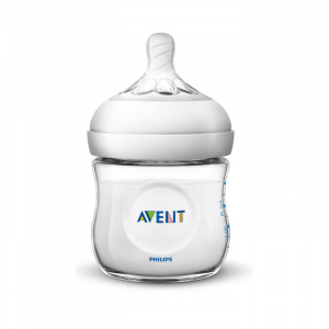 Avent Biberon Natural  Scf030/17 125ml 0m+