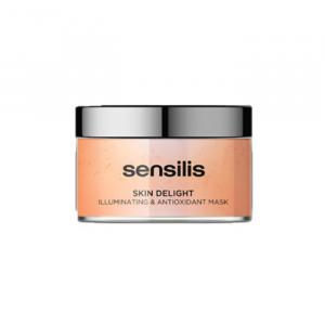 Sensilis Skin Delight Illuminating & Antioxidant Mask 150ml