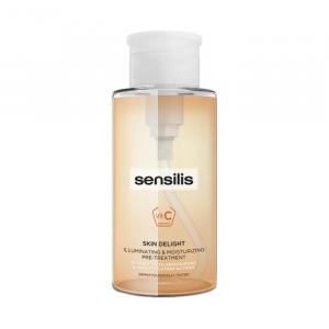 Sensilis Skin Delight Illuminating & Antioxidant Pre Treatment 300ml