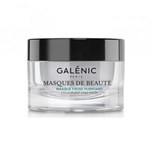 Galenic Masques De Beauté Cold Purifying Mask 50ml