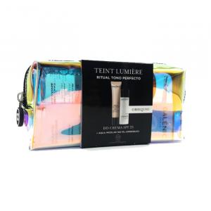 Galenic Teint Lumière DD Cream Spf25 40ml Set 3 Parti 2019