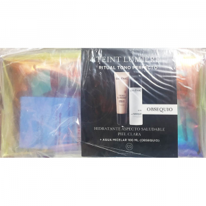 Galenic Teint Lumière Healthy Glow Hydrator Fair 30ml Set 3 Parti 2019