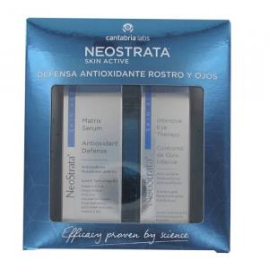 Neostrata Skin Active Matrix Antioxidant Serum 30ml Set 2 Parti