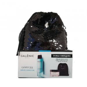 Galenic Ophycée Corrective Cream Dry Skin 50ml Set 2 Pieces