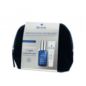 Rilastil Multirepair H.A. Serum 30ml+Multirepair Lip-Eyes Contour Cream 15ml Set 3 Parti