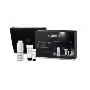 Filorga Limited Edition Anti-Aging Essentials Box Set 3 pieces