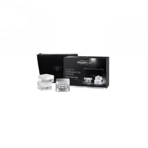 Filorga NCEF Supreme Regenerating Cream 50ml Set 3 Pieces