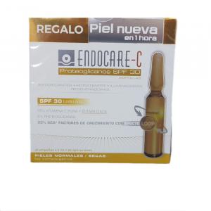 Endocare C Proteoglicanos Spf30 Fiale 30x2ml Set 4 PArti