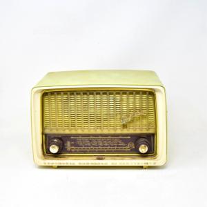 Radio Audioletta Verde NON FUNZIONANTE