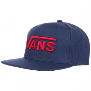 Cappello Vans Drop V Snapback Blue