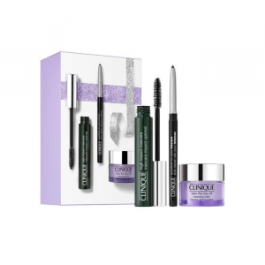 Clinique High Impact Mascara Black Set 3 Parti 2019