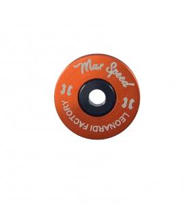 LEONARDI Puleggia Max Speed per Sram 12v Orange