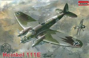 HEINKEL HE 111 E