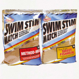 Dynamite baits - Swim Stim Method-Mix - 2kg