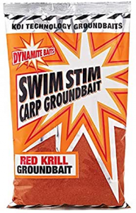 Dynamite Baits - Swim Stim Red Krill