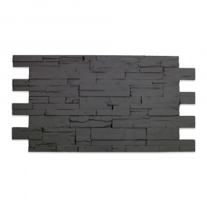 Modern Covered Stone Panel Ardesia