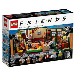 LEGO F.R.I.E.N.D.S. CENTRAL PARK 21319