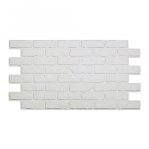 Modern Covered Brick Panel Coreno