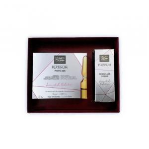 Martiderm Platinum Photo Age 30x2ml Fiale +  Krono Age Serum 30ml