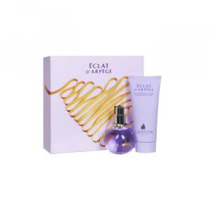 Lanvin Eclat D'Arpege Eau de Parfum Spray 50ml Set 2 Parti 2019