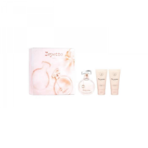 Repetto Paris Eau De Toilette Spray 50ml Set 3 Parti 2019