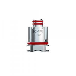 RBA per RPM 40 Pod Mod