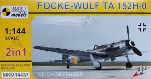 Fw-Ta152H-0