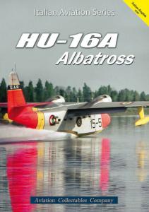 HU-16A Albatross
