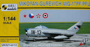 MiG-17PF/PFU Fresco D/E