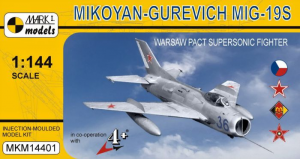 MiG-19 Farmer C