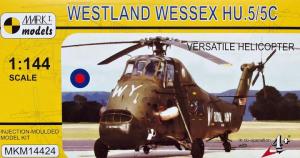 Westland Wessex HU.5/5C