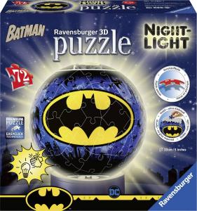 Batman PBall Lampada 72p