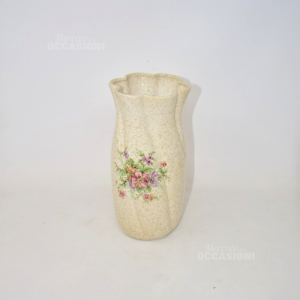 Vaso Ceramica Disgno