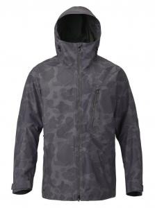 Giacca Snowboard Burton Gore Cyclic Kodiak Jacket