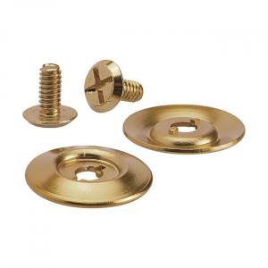 Biltwell hardware kit bronze
