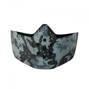 SHARK RAW MASK CAMO; UNISEX