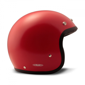 DMD BANG VINTAGE HELMET RED/WHITE; SIZE S