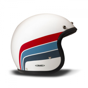 DMD Artemis vintage helmet; Size L