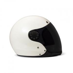 DMD Visor smoke for A.S.R. helmet